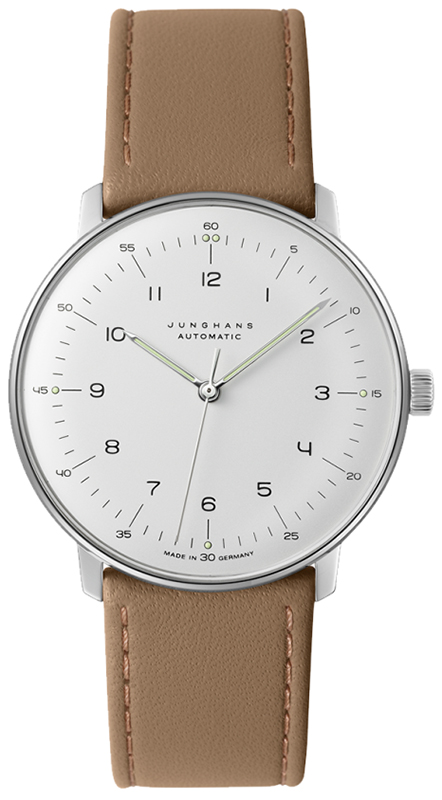 Junghans 027/3502.04 - zegarek męski