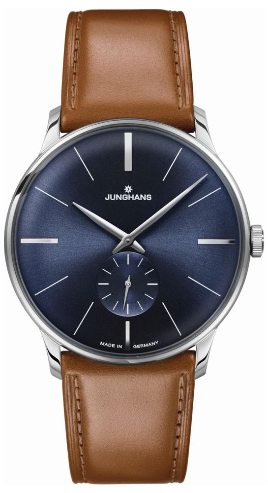 Junghans 27/3504.00 - zegarek męski