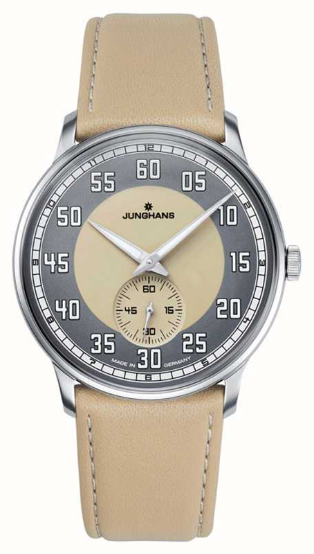 Junghans 027/3608.00 - zegarek męski
