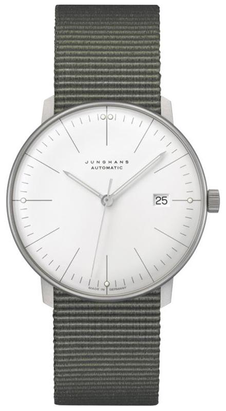 Junghans 027/4001.04 - zegarek męski