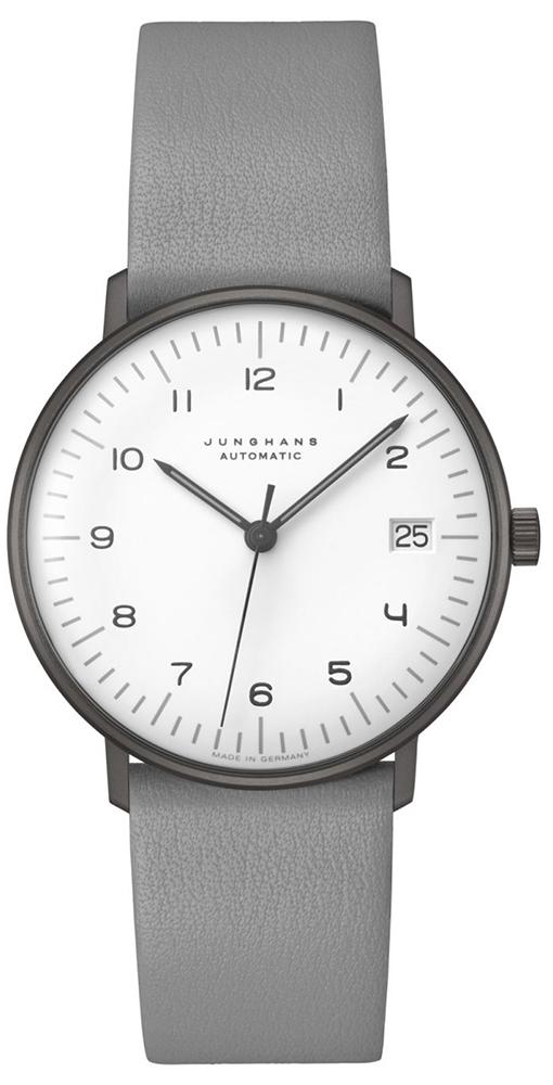 Junghans 027/4006.04 - zegarek damski