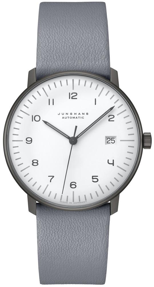 Junghans 027/4007.04 - zegarek męski