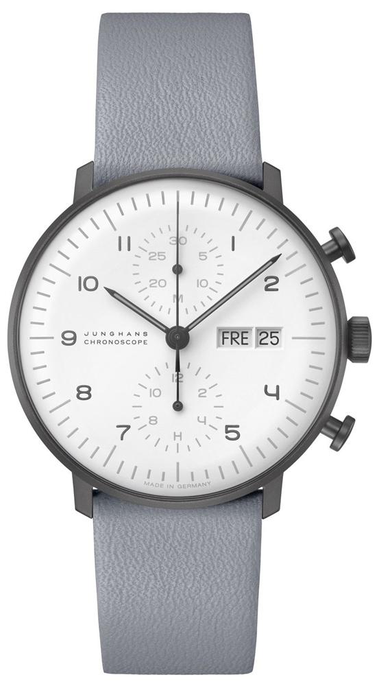 Junghans 027/4008.04 - zegarek męski