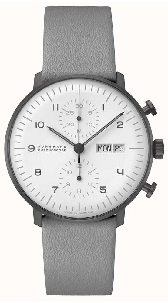 Junghans 027/4008.05 - zegarek męski
