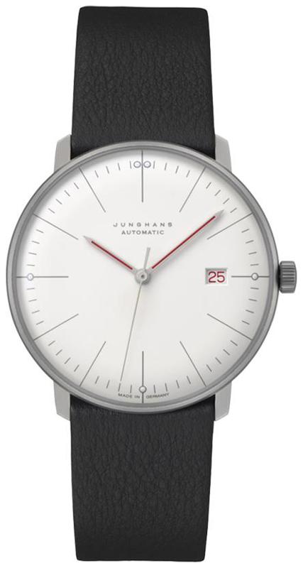 Junghans 027/4009.02 - zegarek męski