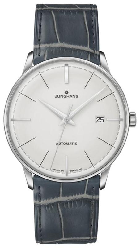Junghans 027/4019.02 - zegarek męski