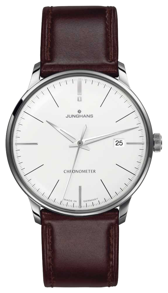Junghans 027/4130.00 - zegarek męski
