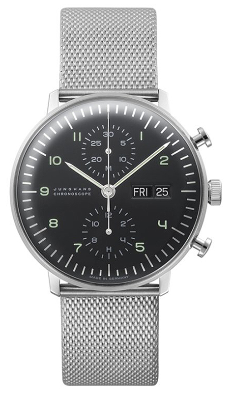 Junghans 027/4500.49 - zegarek męski