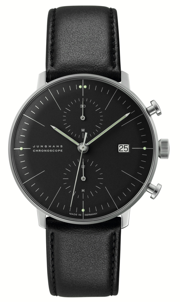Junghans 027/4601.04 - zegarek męski