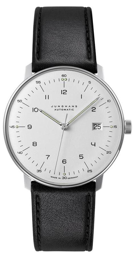 Junghans 027/4700.02 - zegarek męski
