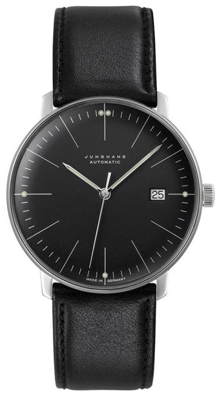 Junghans 027/4701.02 - zegarek męski