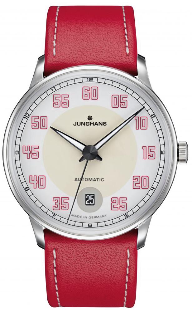 Junghans 27/4716.00 - zegarek męski