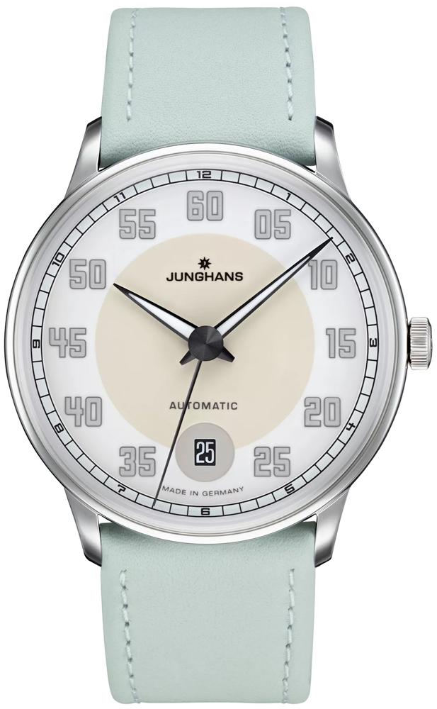 Junghans 27/4717.00 - zegarek męski