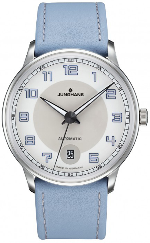 Junghans 027/4718.00 - zegarek męski