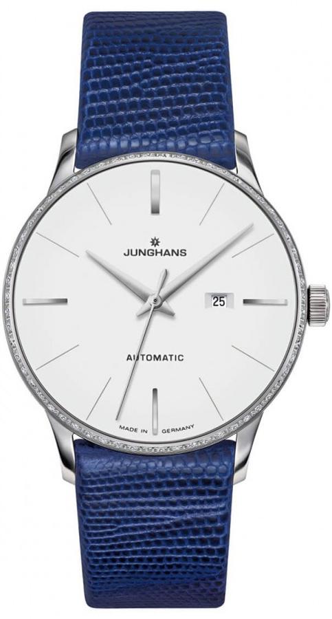 Junghans 027/4846.00 - zegarek damski