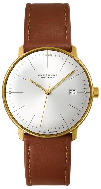Junghans 027/7002.02 - zegarek męski