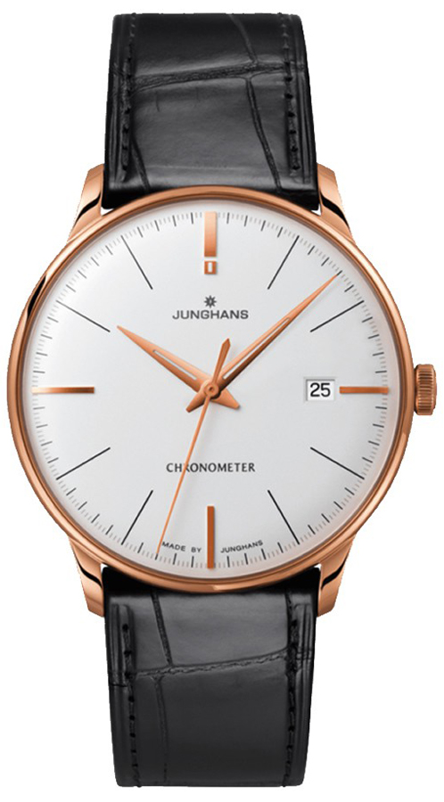 Junghans 027/7333.00 - zegarek męski