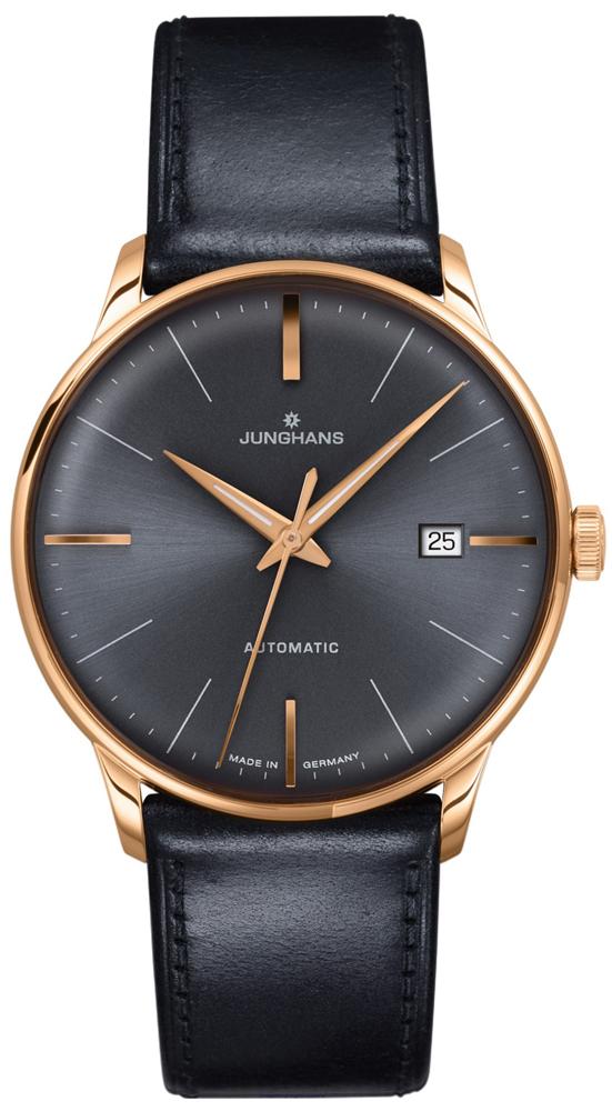 Junghans 027/7513.00 - zegarek męski