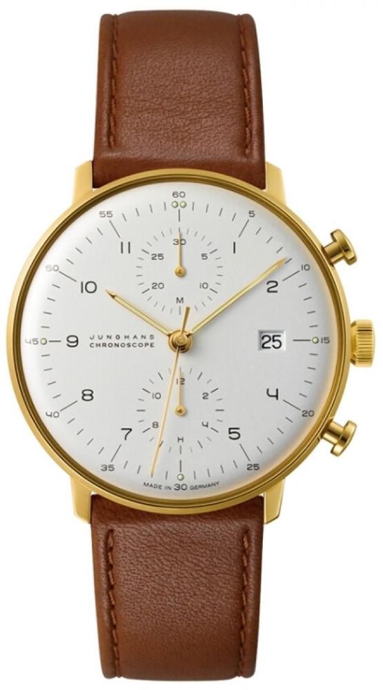 Junghans 027/7800.04 - zegarek męski