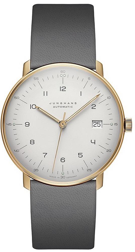 Junghans 027/7806.04 - zegarek męski
