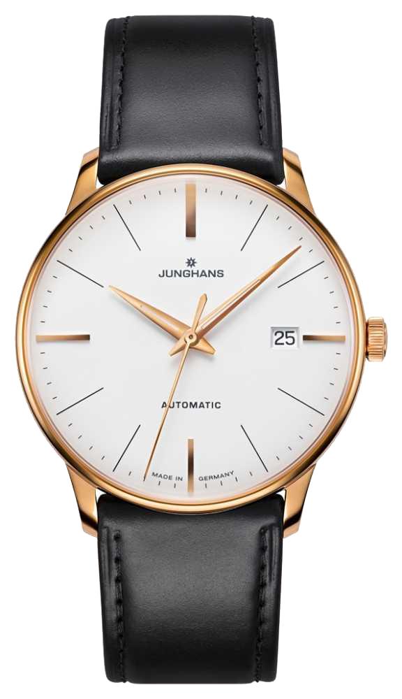 Junghans 027/7812.00 - zegarek męski