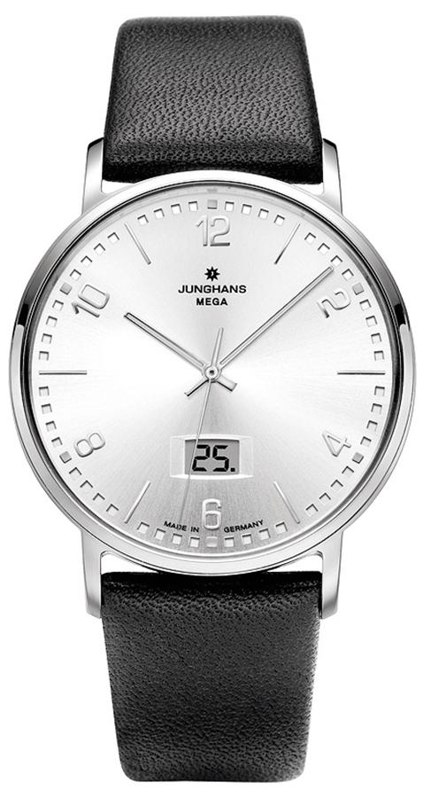 Junghans 30/4943.00 - zegarek męski