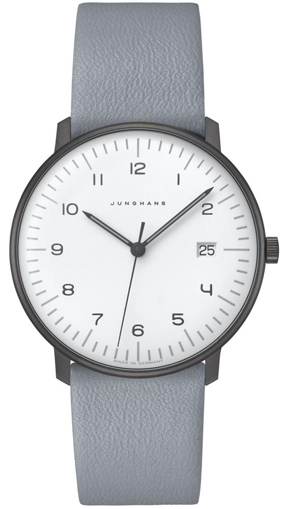 Junghans 041/4064.04 - zegarek męski