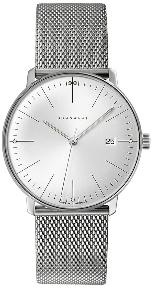 Junghans 41/4463.48 - zegarek męski