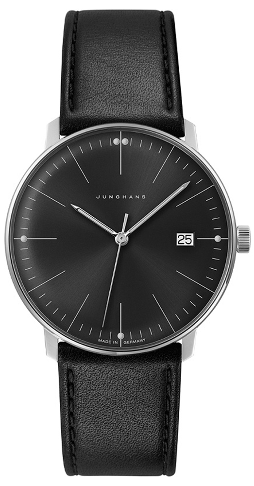 Junghans 041/4465.04 - zegarek męski