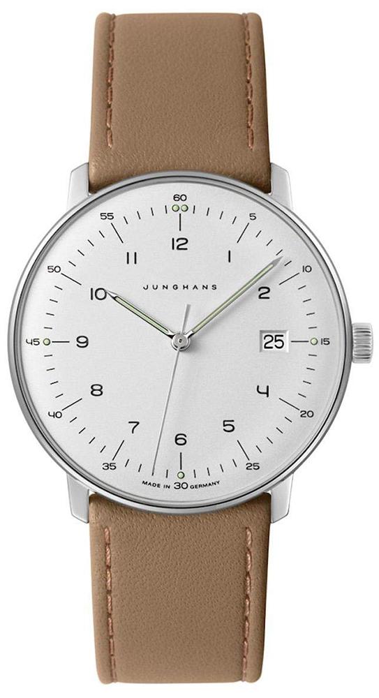 Junghans 041/4562.04 - zegarek męski