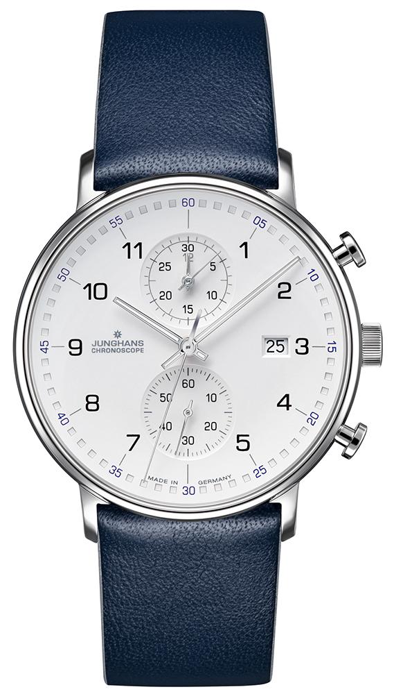 Junghans 041/4775.00 - zegarek męski