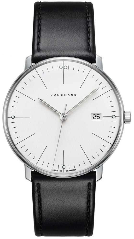 Junghans 041/4817.04 - zegarek męski