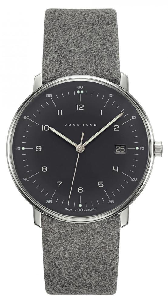 Junghans 041/4818.04 - zegarek męski
