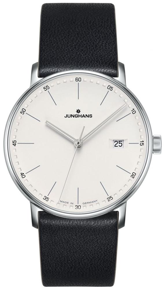 Junghans 41/4884.00 - zegarek męski