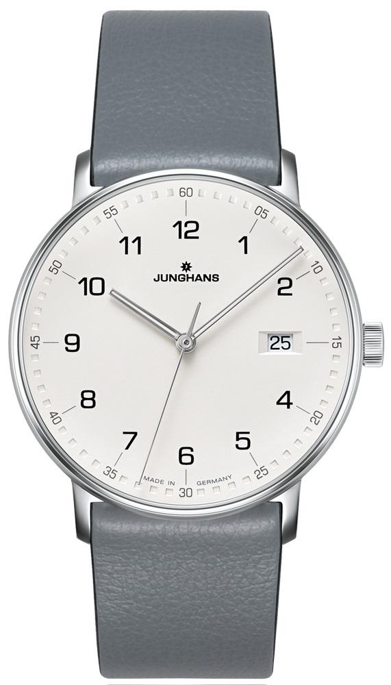 Junghans 041/4885.00 - zegarek męski