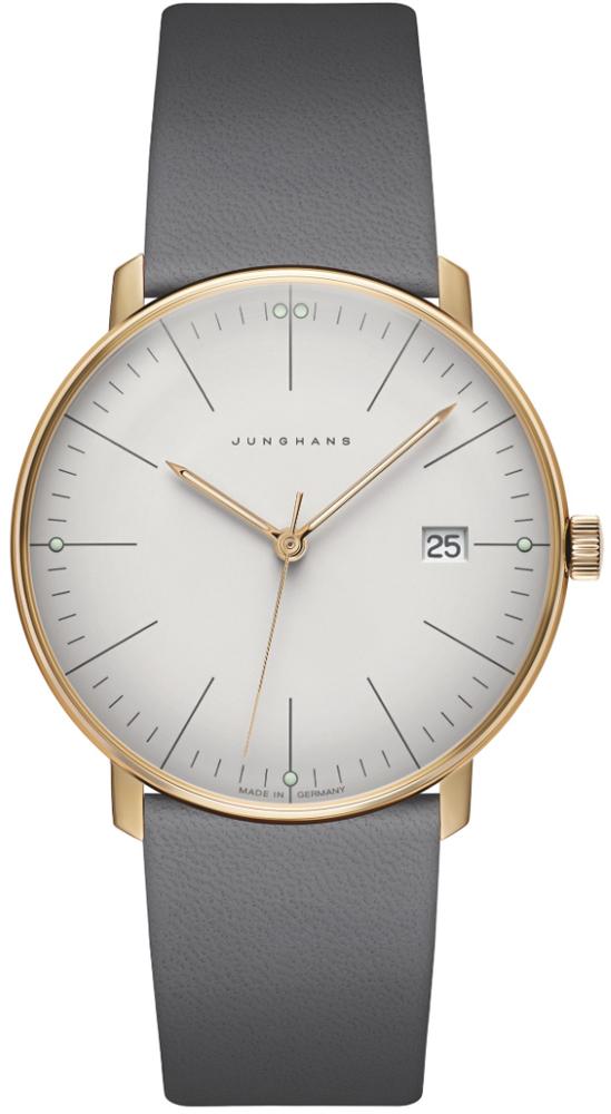 Junghans 041/7857.04 - zegarek męski