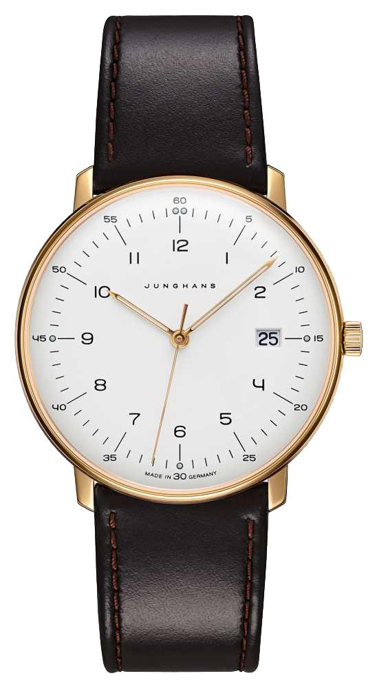 Junghans 041/7872.04 - zegarek męski