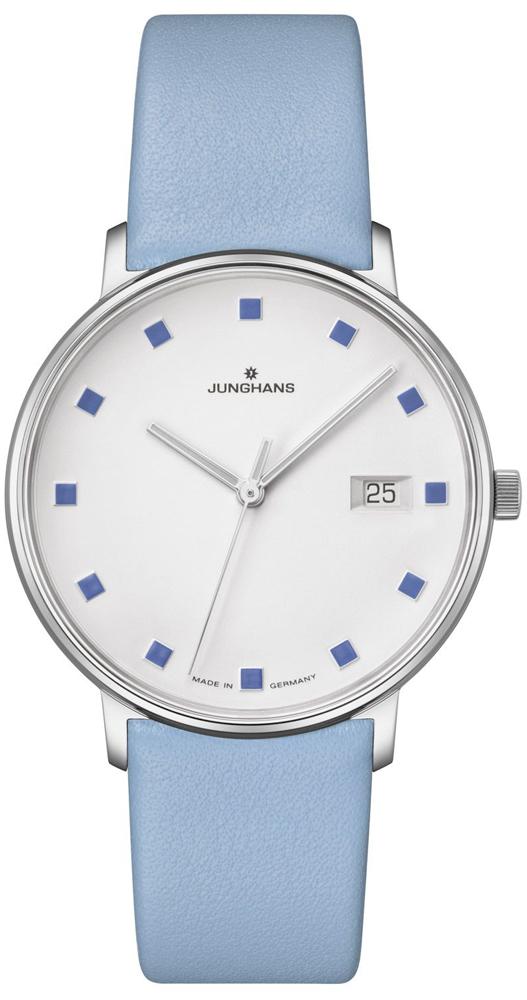 Junghans 047/4055.00 - zegarek damski