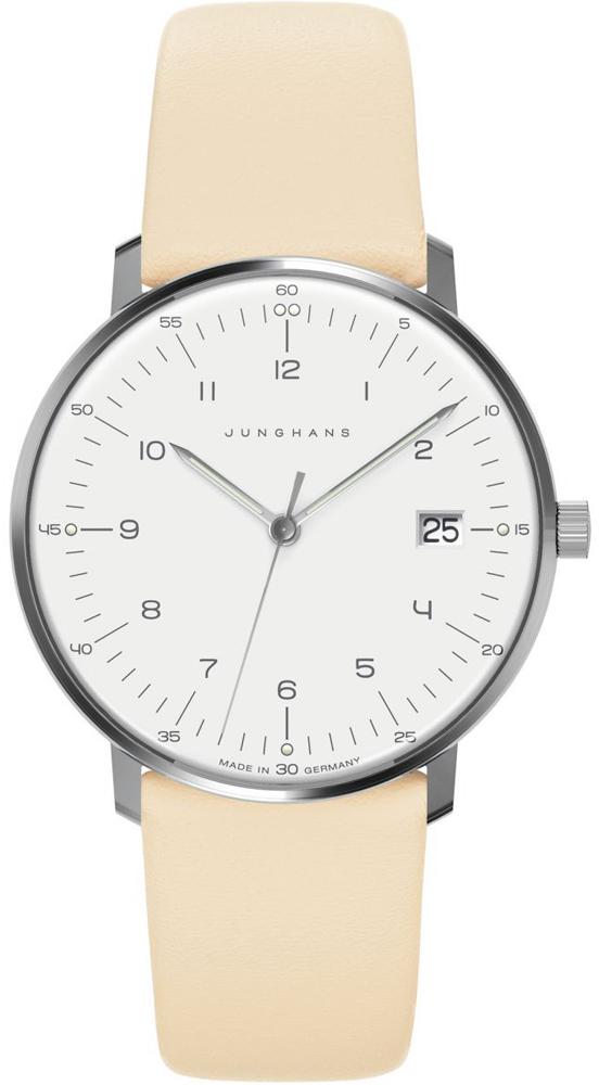 Junghans 047/4252.04 - zegarek damski