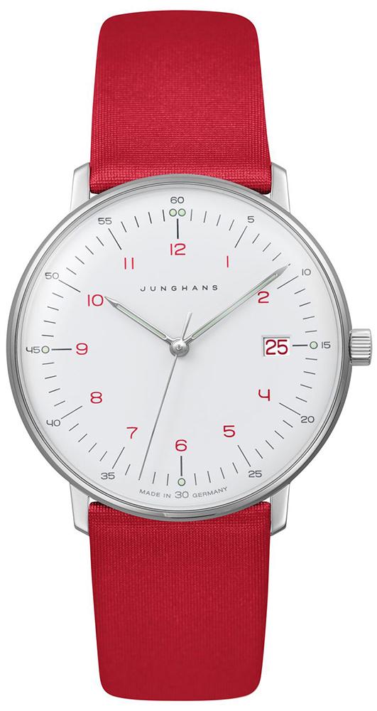 Junghans 047/4541.04 - zegarek damski