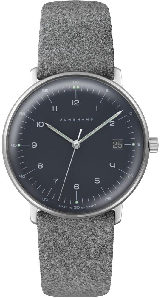 Junghans 047/4542.04 - zegarek damski