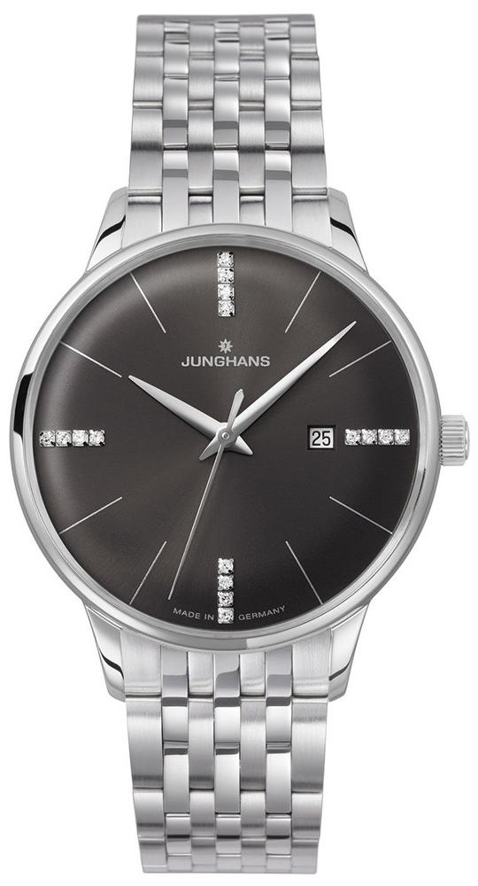Junghans 047/4573.44 - zegarek damski