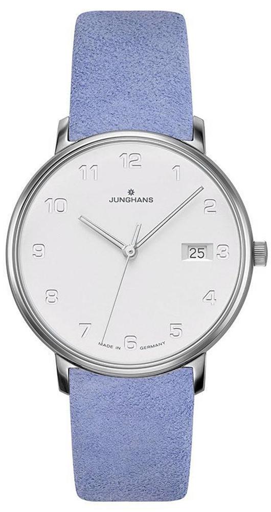 Junghans 47/4852.00 - zegarek damski