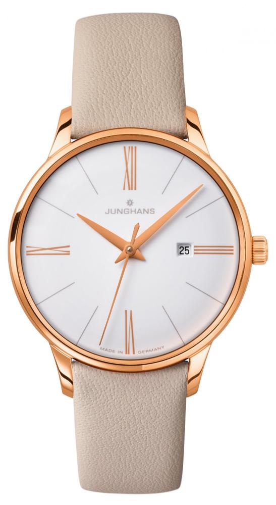 Junghans 47/7570.00 - zegarek damski