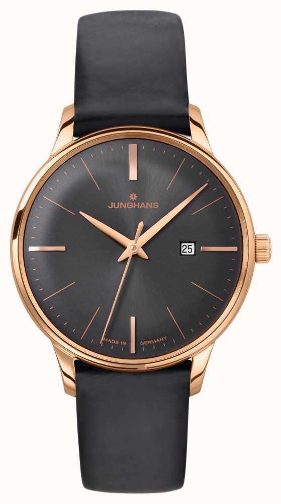 Junghans 47/7572.00 - zegarek damski