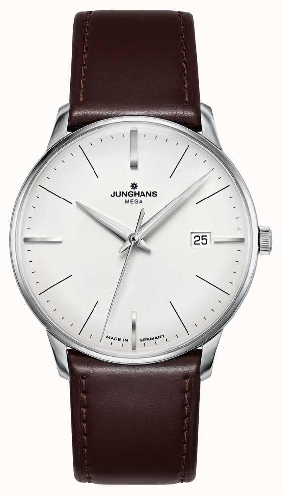 Junghans 058/4800.00 - zegarek męski