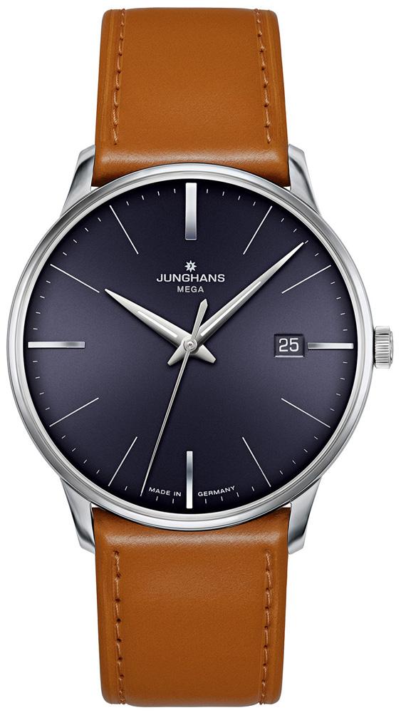 Junghans 58/4801.00 - zegarek męski