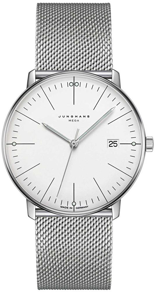 Junghans 058/4821.48 - zegarek męski