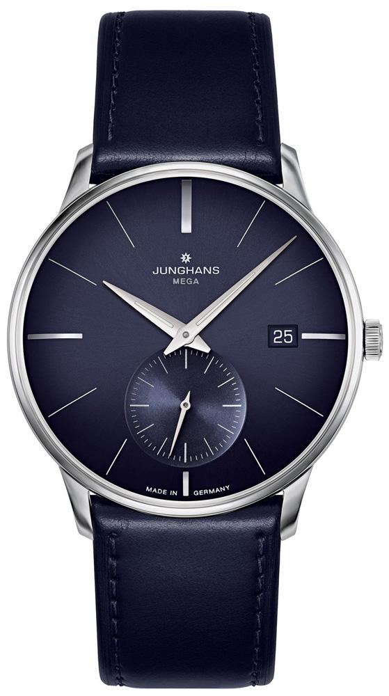 Junghans 58/4901.00 - zegarek męski