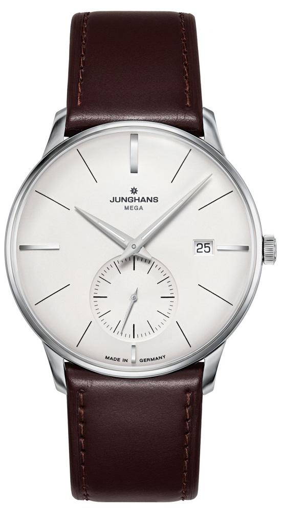 Junghans 58/4902.00 - zegarek męski